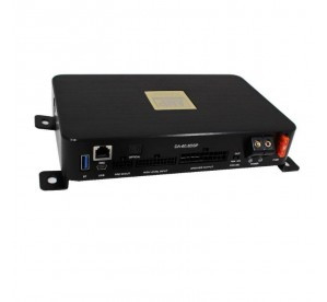 AMP DA-60.8 DSP Euphoria