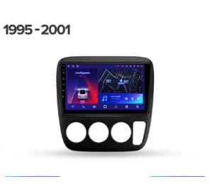 Штатное головное устройство Honda CRV / 1995-2001