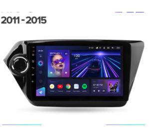 Штатное головное устройство Kia Rio / 2010-2016 9 дюймов