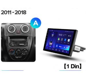 Штатное головное устройство Lada Granta 2011-2017