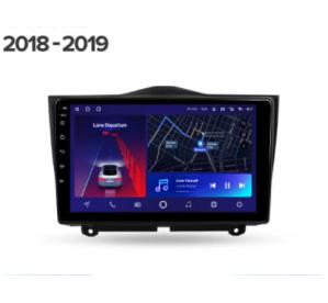 Штатное головное устройство Lada Granta FL / 2017-2020