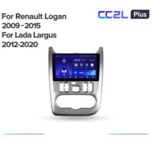 Штатное головное устройство Lada Largus 2010-2015