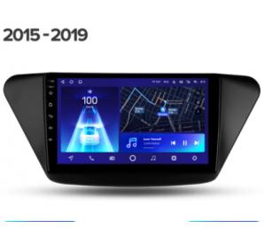 Штатное головное устройство Lifan X50 2015-2019 9 дюймов