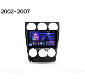 Штатное головное устройство Mazda 6 / 2002-2008 can bus