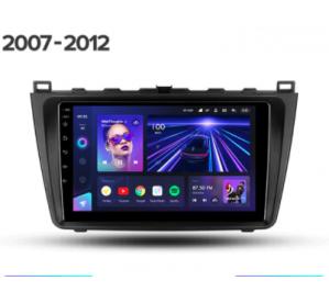 Штатное головное устройство Mazda 6 / 2008-2013
