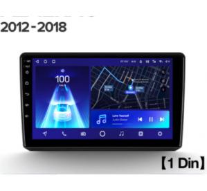 Штатное головное устройство Nissan Almera 3 G15 / 2012-2018
