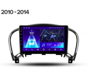 Штатное головное устройство Nissan JUKE 2010-2019
