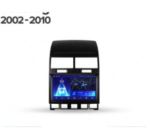 Штатное головное устройство Volkswagen Touareg GP / 2002-2010 /  canbus / 9 дюйм