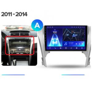 Штатное головное устройство Toyota Camry V50 2011-2015