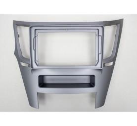 BRAIM рамка Subaru Outback 4 / Legacy 5 / 2009-2014 / 9 дюйм