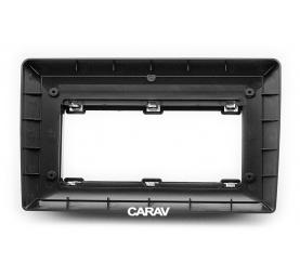 """Carav VW Transporter T5 10"""""""