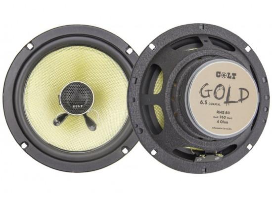 COLT GOLD 6 coax