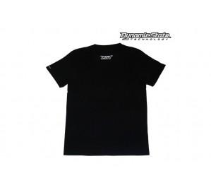 Dynamic State  футболка чёрная Technology L