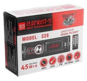 Element-5 328BT