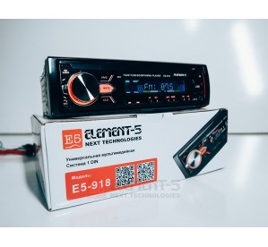 Element-5 918