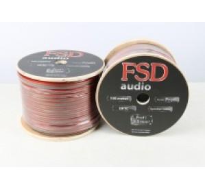 FSD audio PROFI 2.5 mm