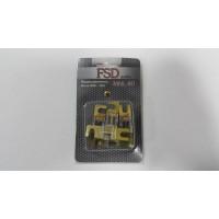 FSD audio MNL 80A