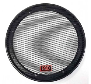 FSD audio GRILL 8
