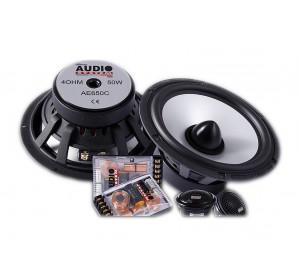 AUDIO SYSTEM (Italy) AE 650 C
