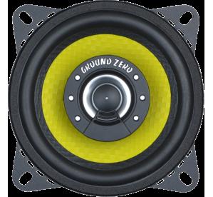 GROUND ZERO GZTF 4.0X