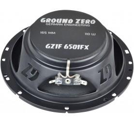 GROUND ZERO GZIF 6501FX