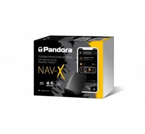 Pandora NAV-Х