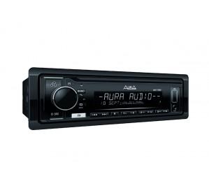 Aura AMH-77DSP Black Edition