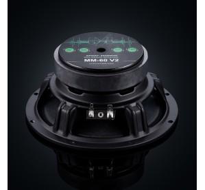 Deaf Bonce Machete MM-60 V2