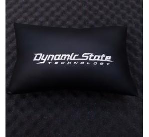 Подушка с логотипом Dynamic State