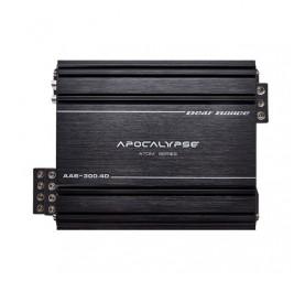 Deaf Bonce APOCALYPSE AAB-300.4D ATOM