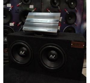 Комплект сабвуферов Audio Nova