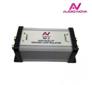 Шумоподавитель audio nova nf.2
