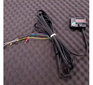 Регулятор напряжения для генератора Wps 253a