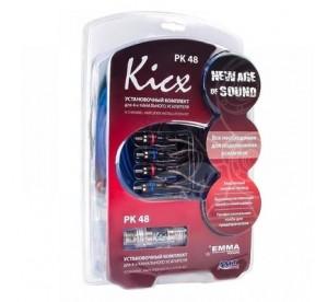 Установочный комплект Kicx PK 48