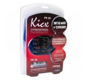 Установочный комплект Kicx PK 28