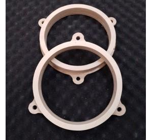 Проставочное кольцо 16 см для Mersedes