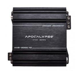 Deaf Bonce APOCALYPSE AAB-2000.1D ATOM