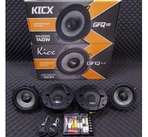 Готовый комплект Kicx