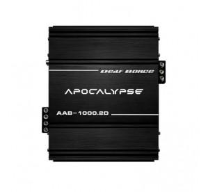 Deaf Bonce APOCALYPSE AAB-1000.2D