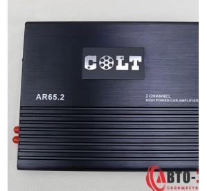 COLT AR-65.2