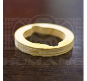 Кольцо проставочное рупор круг