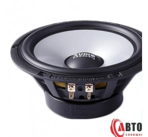 AUDIO SYSTEM (Italy) AT 650 C