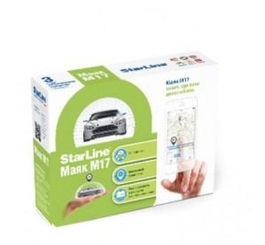 Маяк StarLine M17 GPS/Глонасс