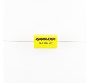 Конденсатор пленочный Dynamic State SPCAP-2.2/250