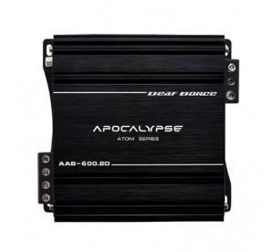 Deaf Bonce APOCALYPSE AAB-600.2D ATOM