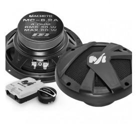 Alphard Machete MC-6.2A