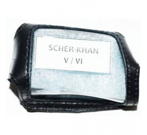 Чехол Scher-Khan V/VI