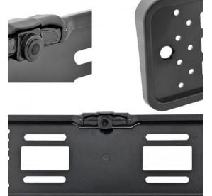 Камера заднего вида Swat VDC-006
