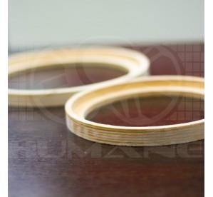 Проставочные кольца 16см с потаем