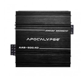Deaf Bonce Apocalypse AAB 500.4D